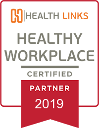 Health Links Certified Workplace